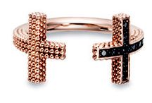 caï women   new grunge   Fall/Winter 2014/2015 / caï jewels   earcuff necklace bracelet ring   fall/winter 2014/2015   cai women   new grunge   www.cai-jewels.com