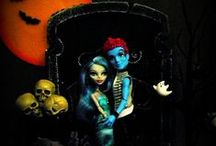 Monster High Prom / by Andrea Reed