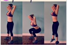 Sport, Fitness, Running, Yoga