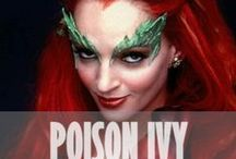 Poison Ivy / by Andrea Reed