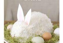 Ostern mit und ohne Schokolade / Ein Osternest voller Ideen, Rezepte und süßen Versuchungen