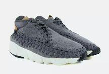 • Sneakers