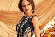 Designer Gown /  Designer Gown By www.buyapparel.in