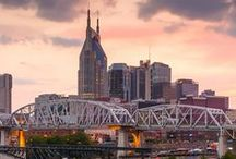 Moving to Nashville / Visitor resources to check out before your big move to Music City.