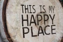 Quotes for Home / The truth about feeling at home