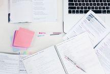STUDY INSPIRATION / Ho to be highly productive - Study motivation