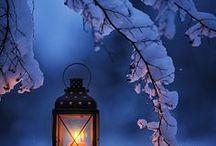 Svetlo sviečok