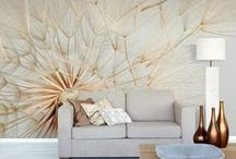 Wall paper photo / photo