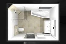 Bathroom\Badkamer