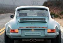 Porsche 911 / Sportauto's