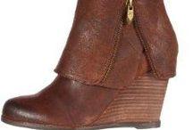 Boots \Laarzen
