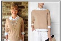 Fashion: Work Wear\Nette kleding / office