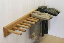 Utility room./Bijkeuken
