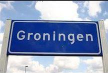 Groningen (Stad) / Mijn stad