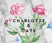 Blogging / A collection of things from my blog http://charlotteandcate.com  and a little blogging inspiration