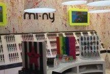 """mi-ny / MI-NY è un'azienda internazionale specializzata nel settore """"Nails"""". MI-NY è nata nel 2011 forte di una solida esperienza professionale maturata nel settore cosmetico con l'obiettivo di permettere ad ogni donna di concedersi il meglio per le proprie unghie, sentendosi libera di scegliere anche con un po' di fantasia.  https://www.minyshop.com/it/"""