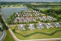 Zilvermeer Groningen / Wijk Zilvermeer Groningen