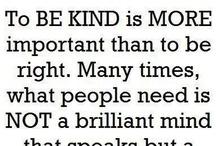 Sweet & Inspiring Words