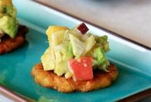 Caribbean & Latin American Recipes