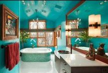 Beautiful Bathrooms / Bathroom decor and design inspiration