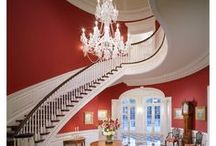 Entry - Foyer / Entryway & Foyer decor and design inspiration