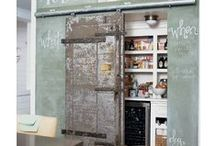 Laundry - Pantry / Laundry - Pantry room decor and design inspiration