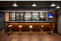 Bars (In-House) / Home Bar decor and design inspiration
