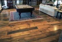 Flooring / Home flooring design inspiration