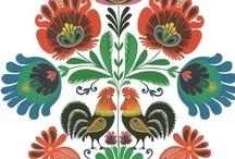 Folk Decoration