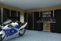 Garages / Garage design ideas and inspiration