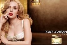 Dolce & Gabanna parfums / Dolce & Gabbana dames parfums, Dolce & Gabbana heren parfums