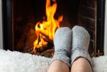 INVIERNO / Calcetines para el frío