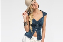 It's All About Denim!Spring Summer 2013