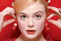 Springlook 2013 - Up Close and Personal / Join us here at Parelle Cosmetics as we discover trendsetting looks this spring. 