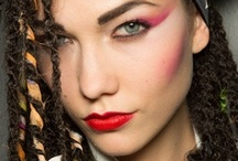 2013 Spring's Crazy Colours / Life is a celebration of passionate colors - Leialoha Cator. Come, let's celebrate.         XO, Parelle Cosmetics