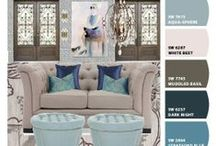 Interior Design / Examples of Interior Design for ideas and inspiration