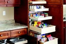 Cabinet Maker Built-Ins / Examples of Built-In Cabinet designs for ideas and inspiration