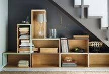 Storage / Home storage inspiration and ideas