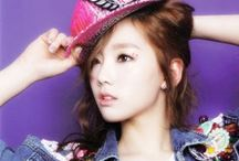 Taeyeon / by Fok Wendy