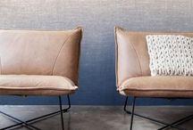 Seating / by Kara Larsen