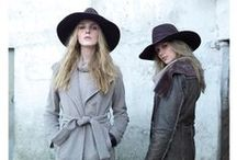 Forel FW 2013-14 Campaign