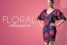 Floral Obsession FW 2013-14