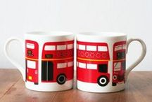 I ♥ Mugs / Totally in love.