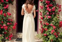 Wedding / Beautiful dresses.