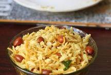 Udupi Snacks / Crispy and crunchy snacks for evening