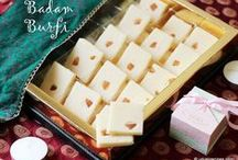Udupi Sweets / Sweets that are popular in Udupi region