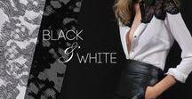 Black & White FW 2013-14