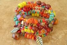bracelets / what i would like to try...