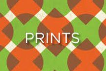 Prints / Prints and Patterns from all around the world