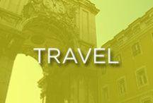 Travel / Wanderlust !